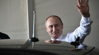 اولین مکالمه ماکرون با پوتین؛ سوریه و اوکراین در کانون گفتگو