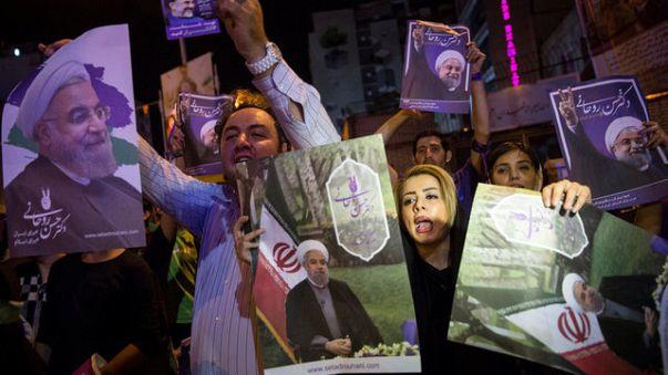 انتخابات إيران ورهانات السلطة
