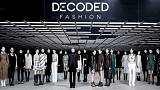 4 Trends we spotted at Decoded Fashion