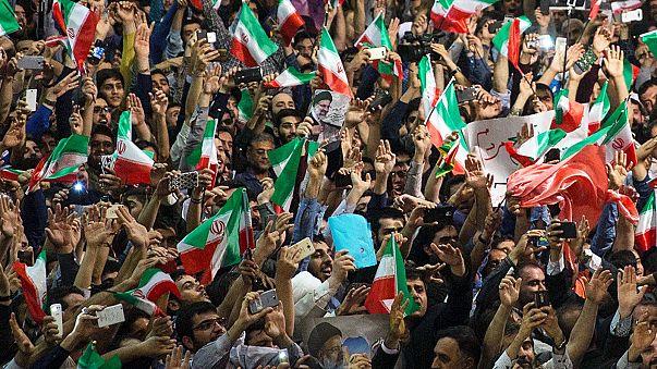 Iran alle urne: cosa c'è in gioco per l'Europa?