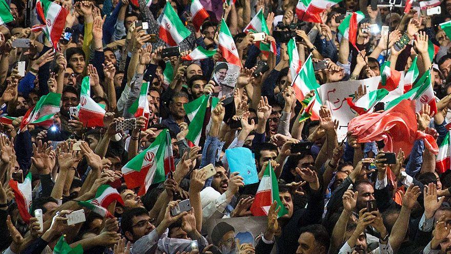 ¿Cambiarán las relaciones de la UE con Irán tras las elecciones?
