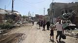 الأمم المتحدة: 200 ألف مدني عالقون في الموصل القديمة