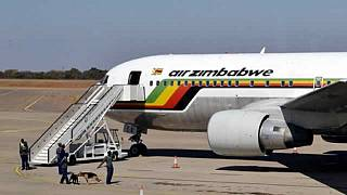 Air Zimbabwe-EU skies ban: Minister says only two planes affected