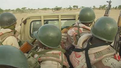 Nigeria : la lutte contre Boko Haram plombée par la corruption
