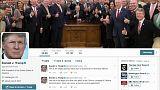 """ترامب: تعيين مدعي خاص """"أكبر حملة إضطهاد"""""""