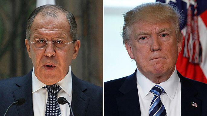 Usa-Russia: Lavrov, nessun segreto nell'incontro con Trump