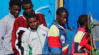 Deutschland: Asylgesetze sollen verschärft werden