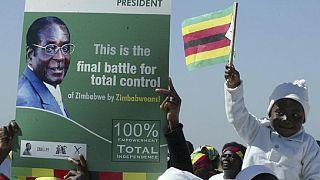 Zimbabwe's economy is 'increasingly fragile' - UK disagrees with Mugabe