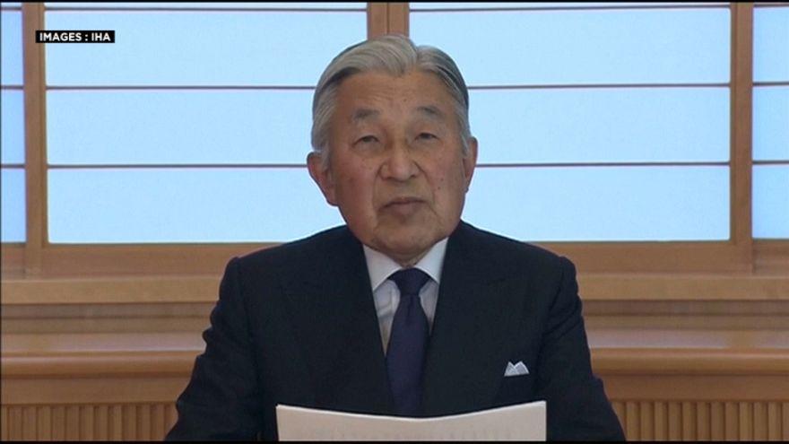 Japans Regierung segnet Gesetz zur Abdankung des Kaisers ab