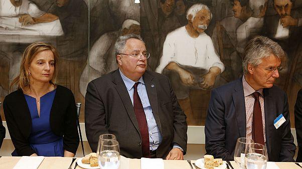 Στην Κύπρο η σύνοδος της Επιτροπής Υπουργών του Συμβουλίου της Ευρώπης