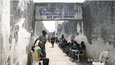 RDC-Attaque de la prison de Kinshasa : une commission enquête annoncée