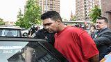 راننده خودروی حادثه میدان تایمز نیویورک سابقه رانندگی در حین مستی دارد