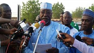 Niger opposition leader to be tried on incitement and sedition charges