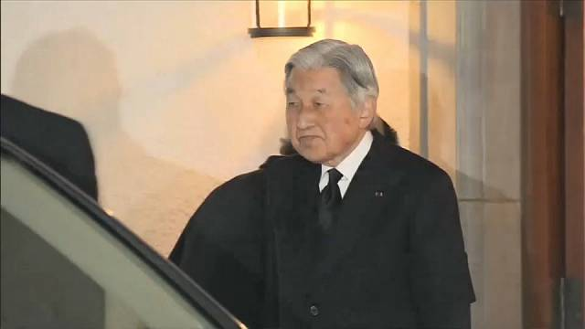 Japon : abdication à l'horizon 2018 pour Akihito