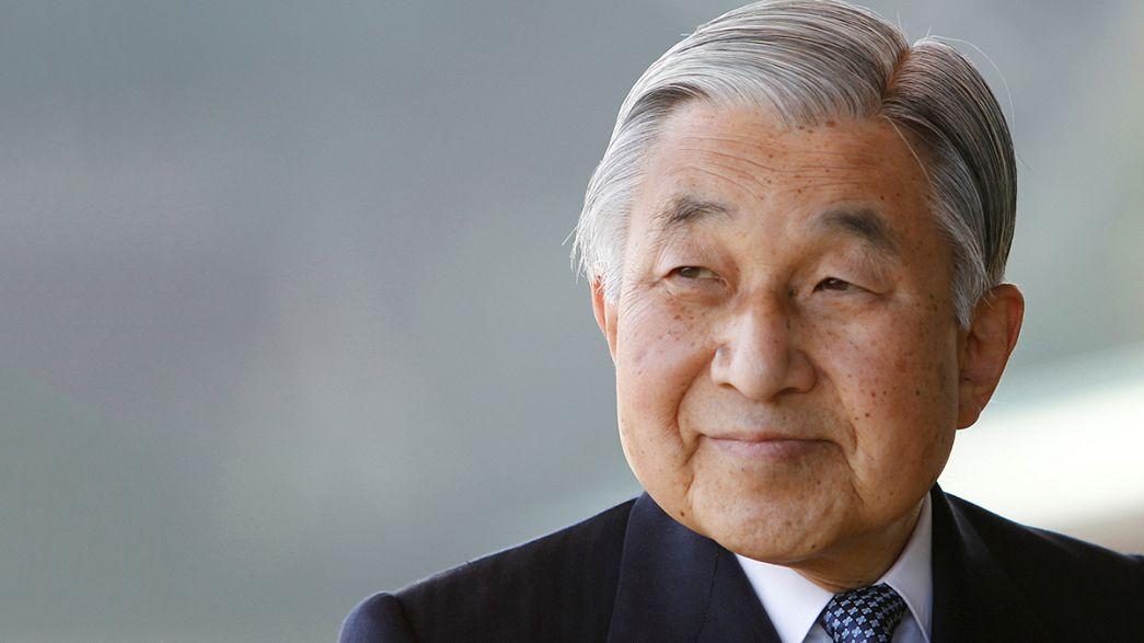 Giappone: il consiglio dei ministri approva il progetto di legge sull'abdicazione