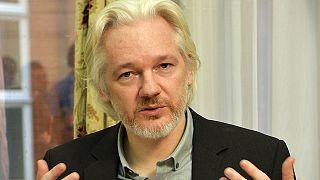 Schwedische Ermittlungen gegen Assange werden eingestellt
