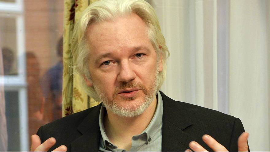 "Sweden drops charges against Assange, but Wikileaks founder ""does not forgive or forget"""