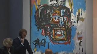 How Jean-Michel Basquiat went from  misfit to America's most expensive artist