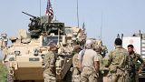 روسیه و سوریه حمله ائتلاف آمریکا به کاروان شبه نظامیان سوری را محکوم کردند