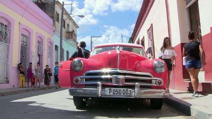 Guardando a oriente un'altra Cuba