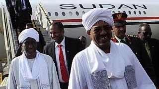 Le président soudanais n'assistera pas au sommet avec Trump à Ryad