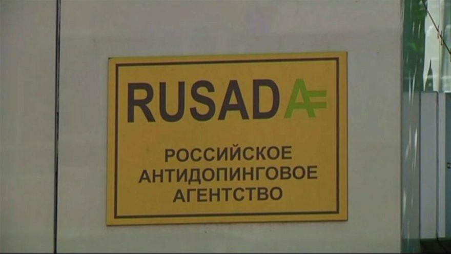 الايقاف المفروض على الوكالة الروسية  لمكافحة المنشطات قد يرفع مطلع الشهر المقبل