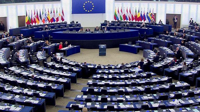 أوروبا في مواجهة إعادة صياغة المعاهدات