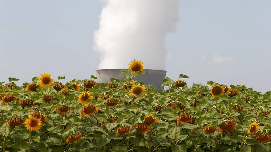 Volksabstimmung in der Schweiz: Ende der Atomkraft?