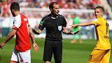 DFB-Schiedsrichter erhalten künftig mehr Geld