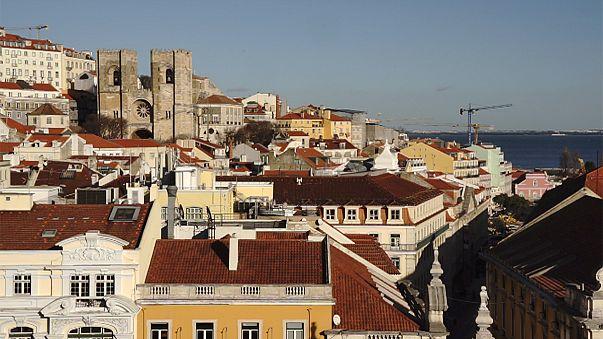 Portogallo, Moody's rating sostenuto da ripresa, ma debito ancora alto