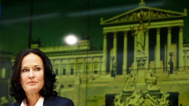 Österreich: Grüne mit neuer Doppelspitze