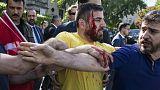 İki Türk korumanın ABD'ye girişi yasaklandı