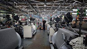 Велика Британія: промисловий бум