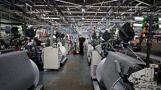 İngiltere'de sanayi üretim endeksi yükseldi