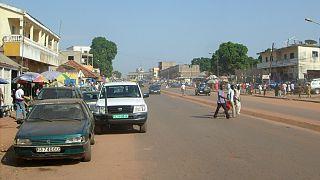 União Europeia pede à Guiné-Bissau o cumprimento do Acordo de Conacri