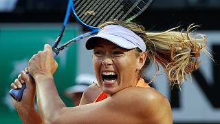 Sharapova to play Wimbledon qualification rounds