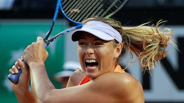 Wimbledon: no a wild card, Sharapova giocherà le qualificazioni