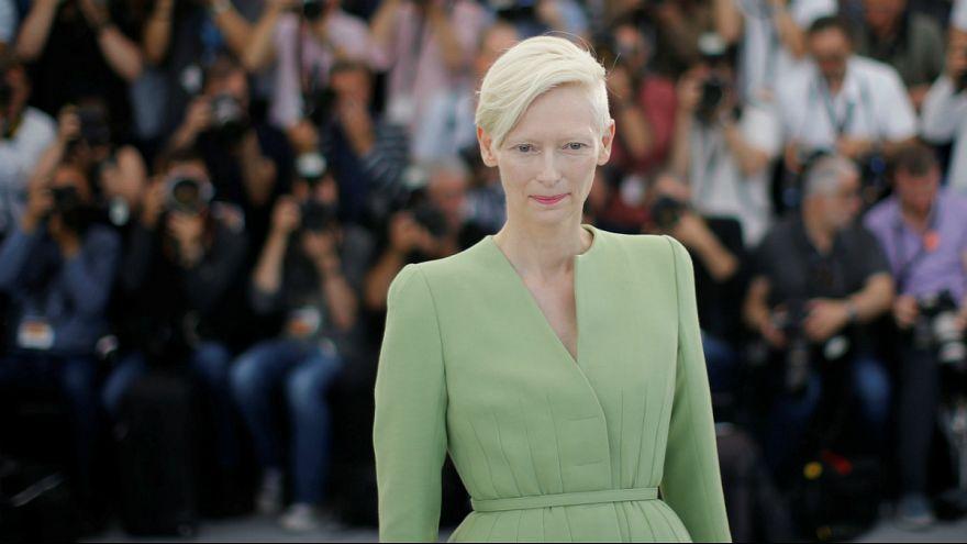 Cannes : des sifflets pour Netflix