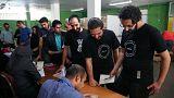 Richtungswahl in Iran: hohe Beteiligung