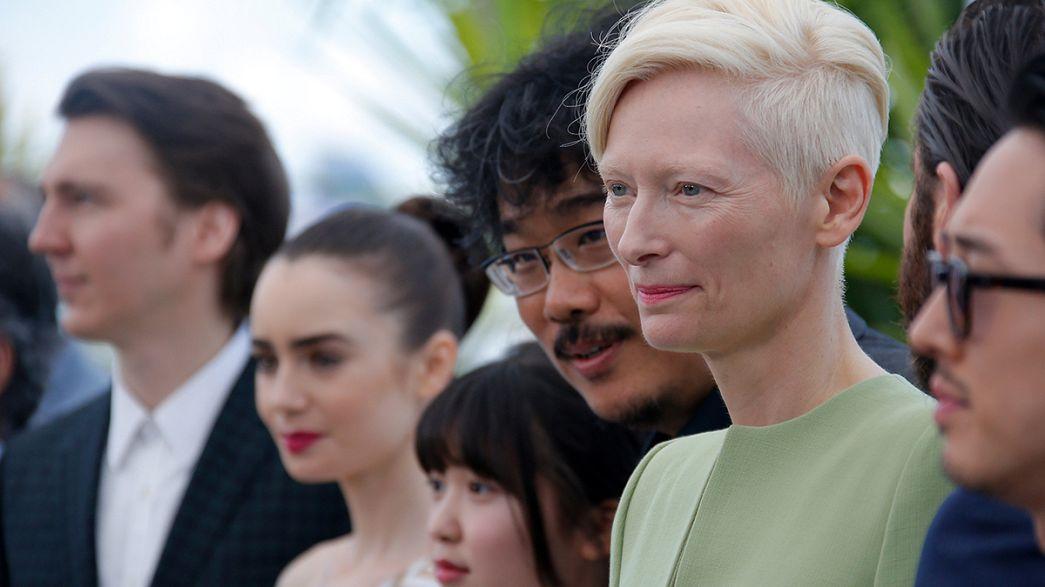 Festival di Cannes, fischi contro Netflix