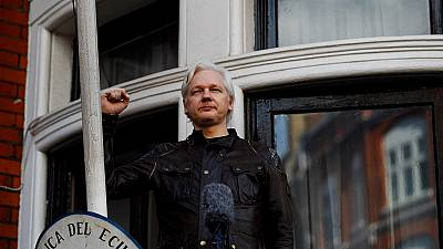Sweden drops rape investigation of WikiLeaks founder Julian Assange
