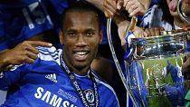 5 years on: Drogba celebrates Chelsea's historic Champions League glory