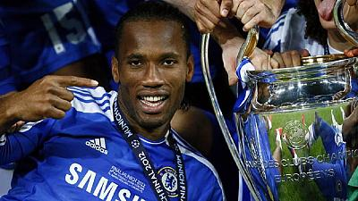 5 years on: Drogba celebrates Chelsea's historic Champions League glory