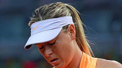 Sharapova to play Wimbledon qualification rounds