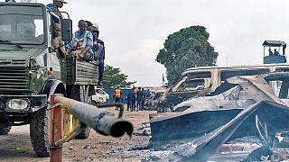 Evasion à la prison de Kinshasa : TV5 Monde veut une enquête après l'agression de ses journalistes