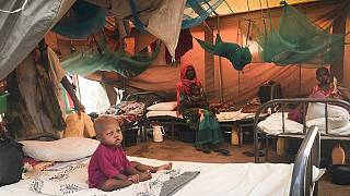 Threat of malnutrition still high in Somalia despite onset of rains- ICRC