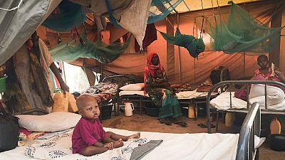 Somalie : le CICR alerte sur la malnutrition galopante