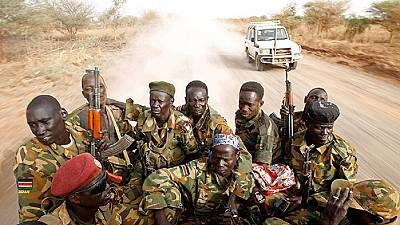 South Sudan forces killed 114 civilians around Yei in six months - U.N