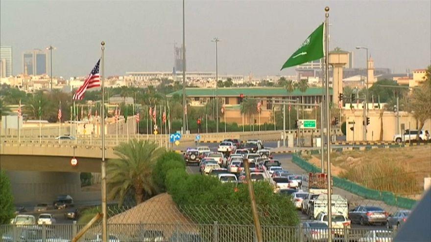 السعودية تستعد لاستضافة القمة العربية الأمريكية