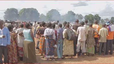 RDC : des milliers de Congolais trouvent refuge en Angola